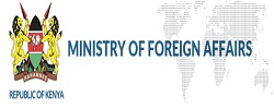 Ministry of Foreign Affairs Kenya