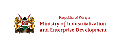 Ministry of Industrialization and Enterprise Development in Kenya