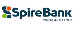 spire bank logo